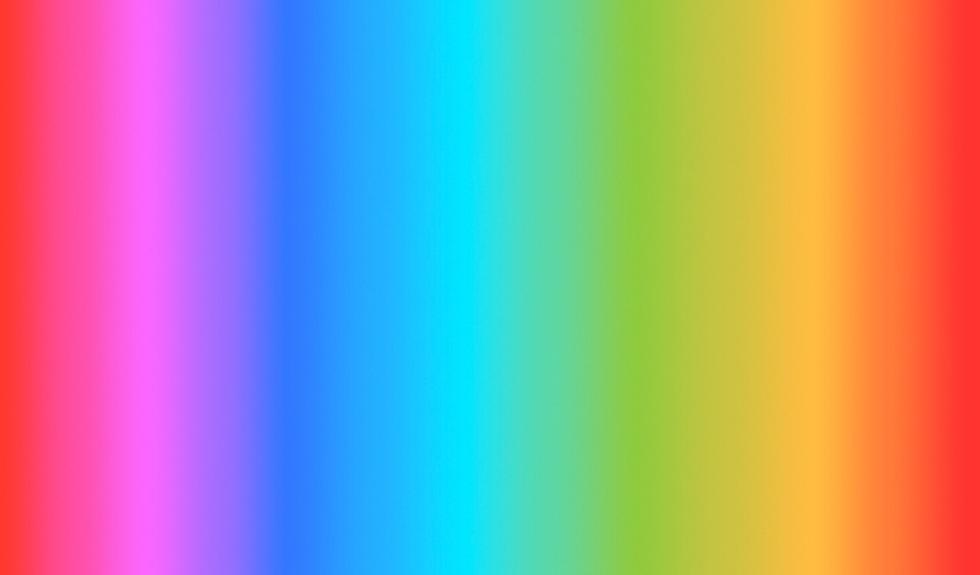 gradient color: